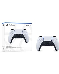 PLAYSTATION DUELSENSE WIRELESS CONTROLLER PS5 - WHITE