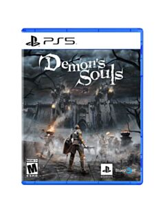 Demons Souls for PS5