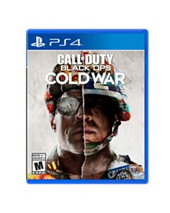 Call of Duty®: Black Ops Cold War for PS4