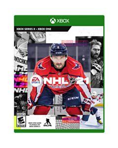 NHL 21 Xbox