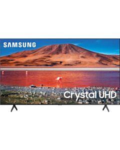 "Samsung 50"" TU7000 Smart 4K UHD TV"