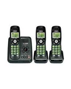 VTECH C/L PHONE BK ANS MAc