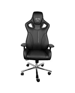 Cobra Gaming Chair - Black