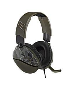 RECON 70 Gaming Headset, Green Camo