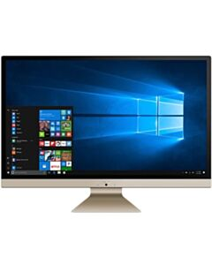 "ASUS VIVO AIO V272UAT-DS701T,8TH GEN I7-8550U 8GB  1 TB HDD - 256 GB SSD - 27"", W10pro"