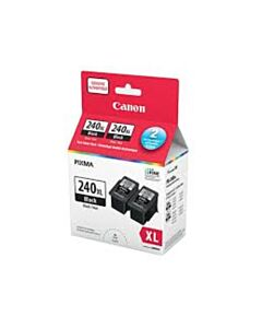 CANON INK PG 240XL BLK TWIN PK