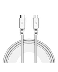 USB-C TO USB-C CHARGING CABLE 1M