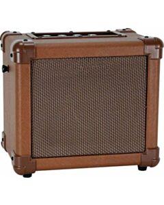 SOUNDTECH MINI ACOUSTIC GUITAR AMP