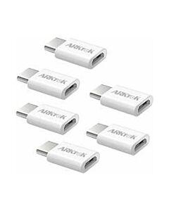 Arktek USB Type C to Micro Adapter