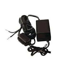 12V DC FUSED HARDWIRE POWER SUPPLY