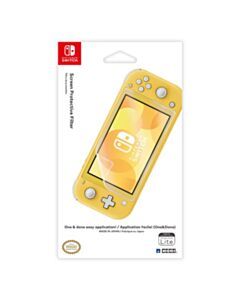 SWITCH LITE OFFICIAL SCREEN PROTECTION KIT