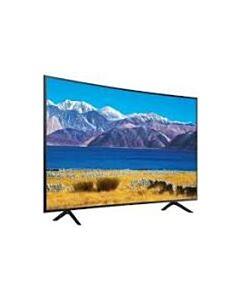 Samsung 55-INCH CRYSTAL UHD CURVED 4K SMART TV