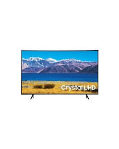 Samsung 65-INCH CRYSTAL UHD CURVED 4K SMART TV