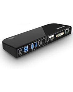 USB 3.0 DOCKING STATION - HDMI & DVI/VGA