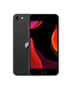 iPhone SE 2nd Gen 2020 - Black 64GB