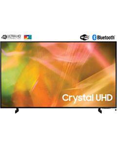"""Samsung 50"""" AU8000 LED 4K UHD Smart TV"""