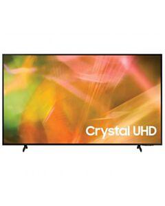 SAMSUNG 65-INCH 65AU8000 CRYSTAL UHD 4K SMART TV