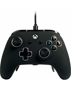 PowerA Fusion Pro Wired Controller for Xbox One - Black