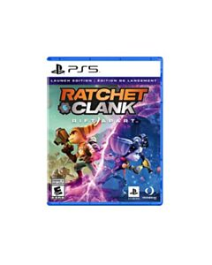 Ratchet & Clank: Rift Apart Launch Edition for PS5