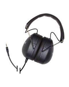 STEREO ISOLATION HEADPHONES V2