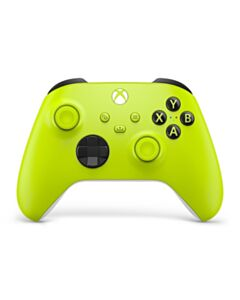 Xbox Wireless Controller - Electric Volt