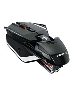 THE AUTHENTIC R.A.T. 2+ OPTICAL GAMING MOUSE