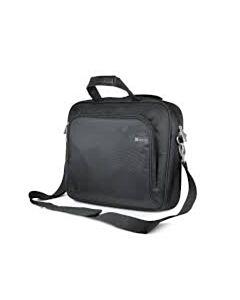 KLIPXTREME LAPTOP BAG 15.6 CLASSIC TOP LOAD BLACK
