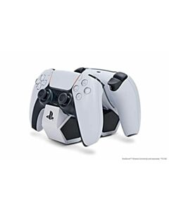 DUAL CHARGER LICENSED PS5