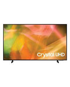 "Samsung 65"" 2021 AU8000 Crystal UHD 4K Smart TV"