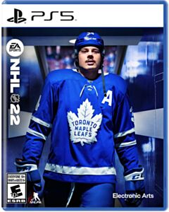 NHL 22 for PS5