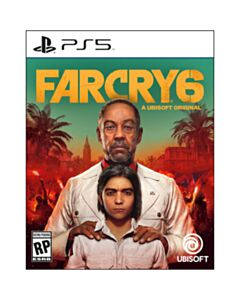 Far Cry 6 for PS5