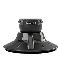 POLAROID WATERPROOF CASE / SUCTION MOUNT COMBO FOR CUBE CAMERA