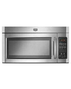 Maytag SS OTR MICROWAVE/HOOD COMBO