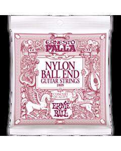 Ernie Balll Nylon Ball End