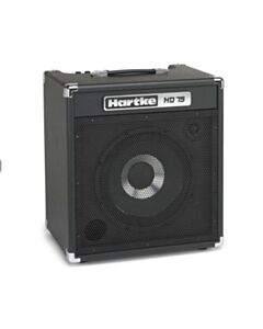 75 Watt Bass Amp