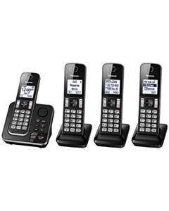 PHONE TAD/TK CID/CALL BLOCK/ WM CAS