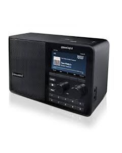 SXM WiFI INTERNET RADIO