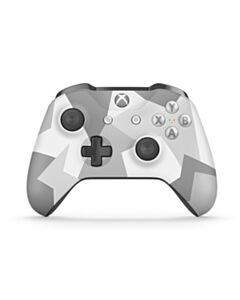 Xbox One Wireless Controller - Winter Forces