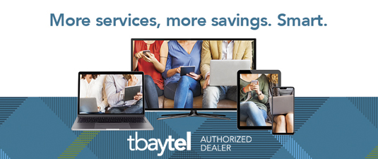 Tbaytel Connected Home Information